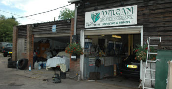 wilcan motor company alresford