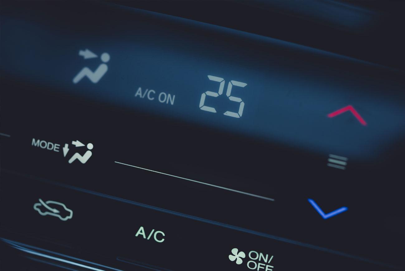 air conditioning diagnosis