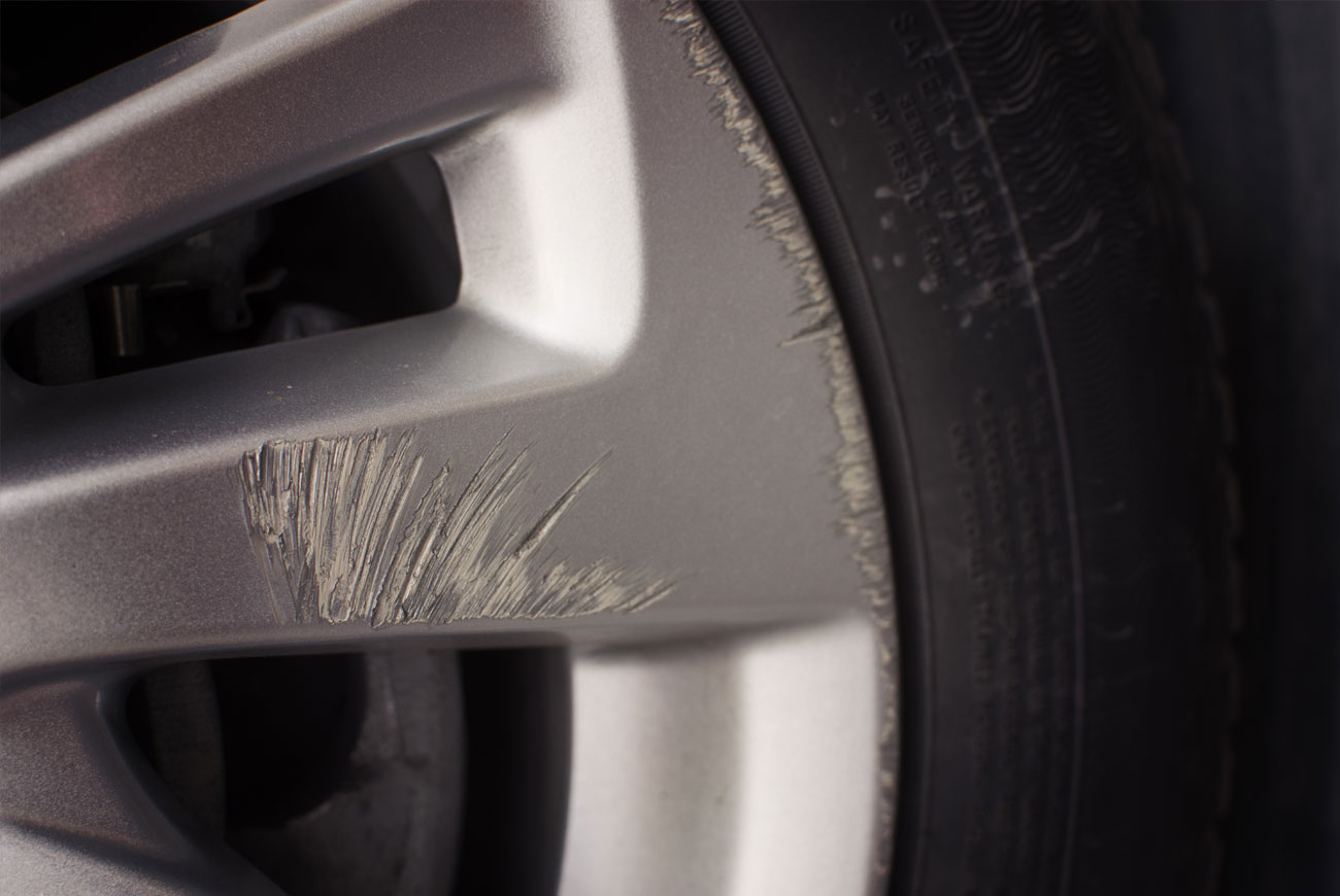 alloy wheels refurbishment and repair
