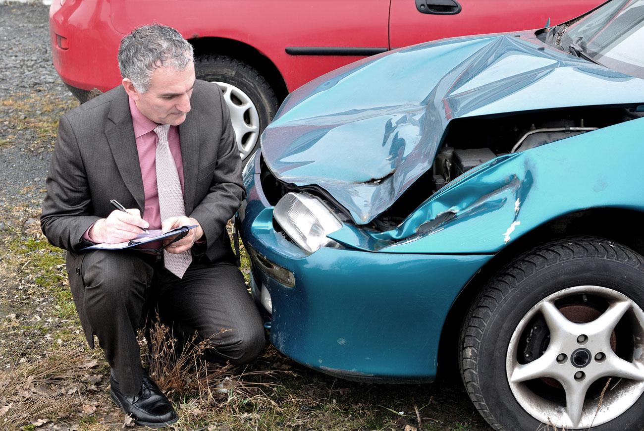 insurance repair